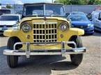 1952 Willys Jeepster Picture 2