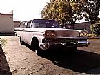 1959 Ford Ranch Wagon Picture 2