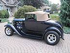 1931 Ford Cabriolet Picture 2