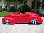 1941 Willys Roadster Picture 2