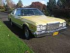 1977 Plymouth Volare Picture 2