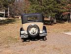 1928 Ford Model A Picture 3