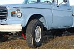 1962 Studebaker Champ Picture 3