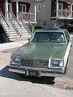 1979 Buick Regal Picture 3