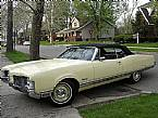 1968 Oldsmobile 98 Picture 3