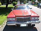 1976 Cadillac Coupe DeVille Picture 3