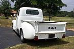 1950 GMC Pickup Picture 3
