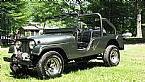 1967 Jeep CJ6 Picture 3