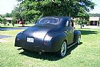 1940 Plymouth 5 Window Coupe Picture 3