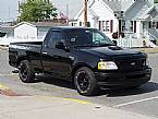 1998 Ford F150 Picture 3