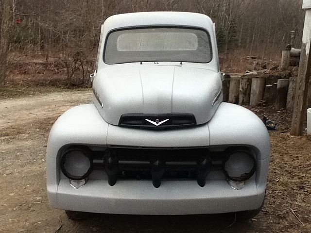 1951 ford truck for sale