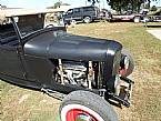 1929 Ford Roadster Picture 3