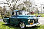1955 Chevrolet Pickup Picture 3