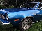1973 Ford Pinto Picture 3
