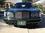 2001 Bentley Red Label Arnage Picture 3