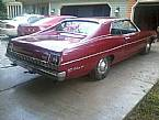1969 Ford Galaxie Picture 3