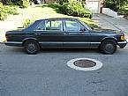 1991 Mercedes 560SEL Picture 3