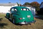 1947 Mercury Street Rod Picture 3