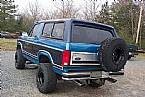1982 Ford Bronco Picture 3