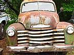 1949 Chevrolet 3100 Picture 3