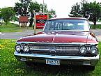 1962 Mercury Station Wagon Picture 3