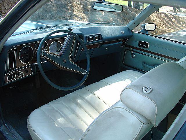 1977 Pontiac Phoenix For Sale Atlanta Georgia