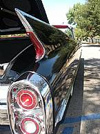 1960 Cadillac Convertible Picture 3