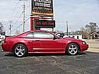 2002 Ford Mustang Picture 3