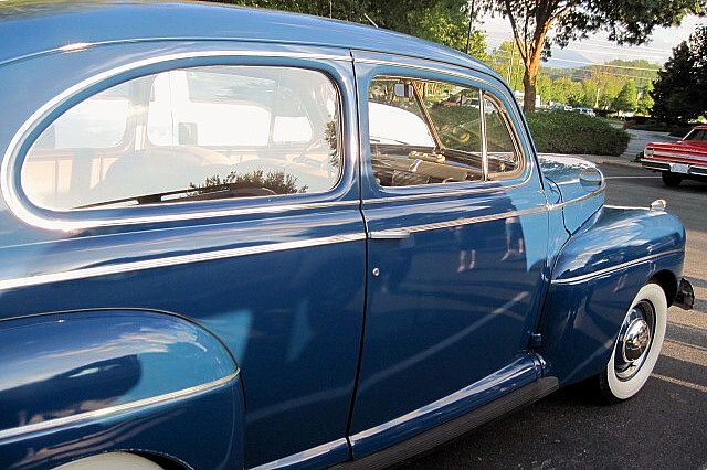 1941 ford deluxe sedan for sale pensacola florida for 1941 ford 4 door