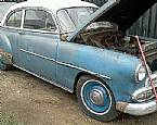 1952 Chevrolet Business Skyline Coupe Picture 3