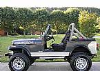 1984 Jeep CJ7 Picture 3