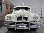 1949 Packard 4 Door Sedan Picture 3