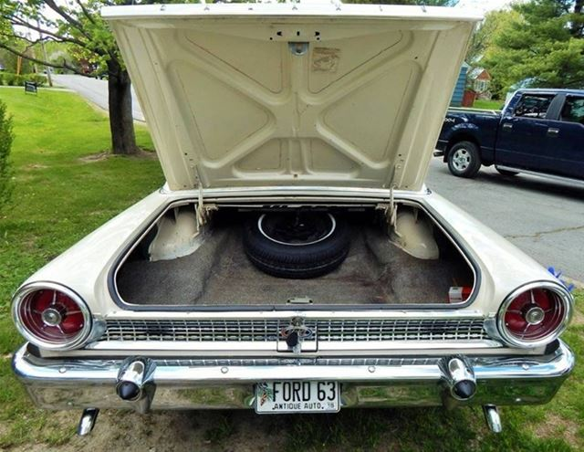 1963 ford galaxie for sale waterville maine. Cars Review. Best American Auto & Cars Review