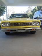 1968 Plymouth Road Runner Picture 3