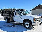 1994 Chevrolet 3500 Picture 3