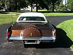 1971 Lincoln Continental Picture 3