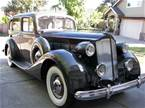 1937 Packard Super Eight Picture 3