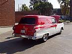 1956 Ford Courier Picture 3