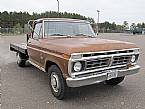1974 Ford F350 Picture 3