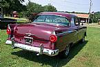 1956 Ford Customline Picture 3