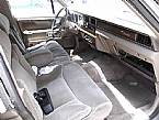 1988 Lincoln Town Car Picture 3