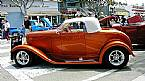 1932 Ford Roadster Picture 3