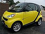2008 Other Smart Fortwo Passion Picture 3