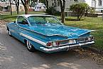 1960 Chevrolet Bel Air Picture 3