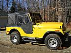 1976 Jeep CJ5 Picture 3