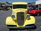 1936 Chevrolet Panel Truck Picture 3