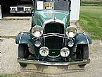 1932 Oldsmobile F32 Picture 3