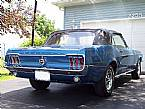 1967 Ford Mustang Picture 3