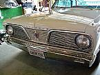 1966 Plymouth Valiant Picture 3
