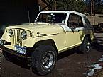 1969 Jeep Jeepster Picture 3